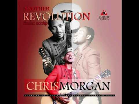Chris Morgan - Ogba chogba