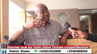 CLAUDE MASHALA APESI CARDINAL MONSENGWO KOMBO NDOKI MOCHRISTO PE ATANGI KOMBO YA DAUPHIN YA KABILA