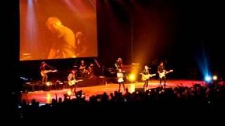 #Passion2010   Chris Tomlin and Christy Nockels - Chosen Generation (live in Brasil)