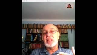 Aula em vídeo 33: como vencer Satanás