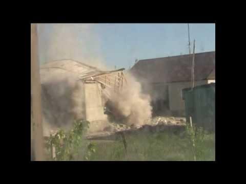 Уничтожение террористов - как работает наш спецназ