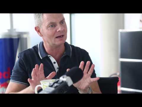 Interview mit Martin Lauble vom