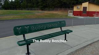 The Buddy Benches