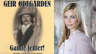 "Geir Ødegården & Liv Marit Wedvik -   ""De Sista Ljuva Åren"""