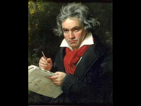 Symphony no. 7 in A Minor: Second Movement (1812) (Song) by Ludwig van Beethoven