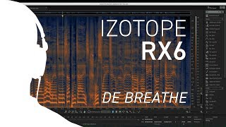 Izotope RX6 - Free video search site - Findclip Net