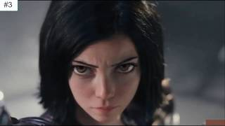 "Alita Battle Angel ""The Greatest"""