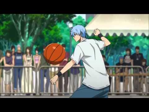 [AMV] Kuroko no basket - Sail