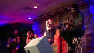 Disciple Remedy (Acoustic) Live Fort Smith AR