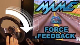 teknoparrot force feedback - 免费在线视频最佳电影电视节目