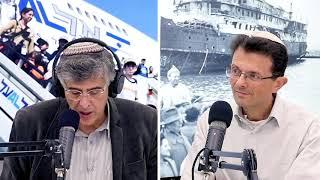 IMO#8 – Israël, pays où l'immigration joue toujours un rôle vital