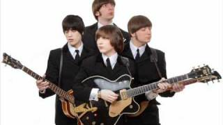 The Beats - While My Guitar Gently Weeps