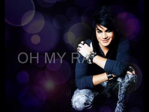 Oh My Ra Lyrics – Adam Lambert