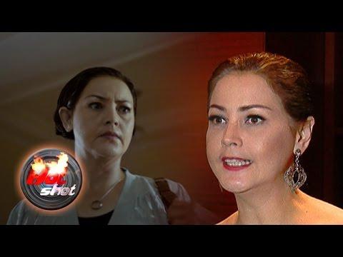 Peran Roweina Umboh di Film Untuk Angeline - Hot Shot 23 Juli 2016