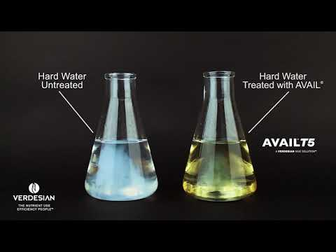 AVAIL T5 Jar Test: See the Difference