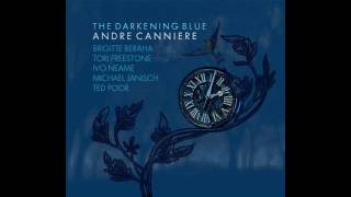 'Bluebird' from 'The Darkening Blue' by Andre Canniere