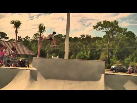 West Melbourne Skatepark Monster Madness Street Jam🌴