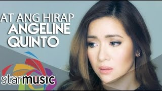 Angeline Quinto - At Ang Hirap (Official Music Video)