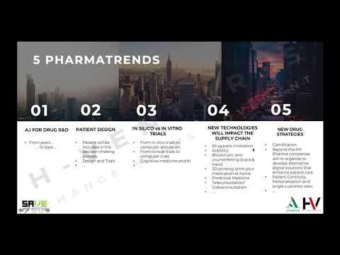 Asset Management, Industria farmaceutica, Tubazioni