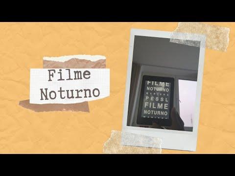 FILME NOTURNO - LENDO THRILLER