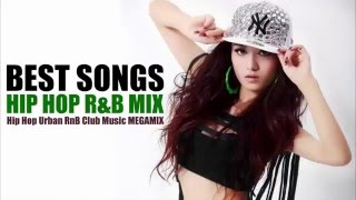 Best Songs Hip Hop R&B 2018 Mix - Hip Hop Urban RnB