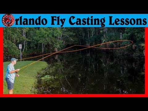 Wind Knots when Casting - Cause and Correction