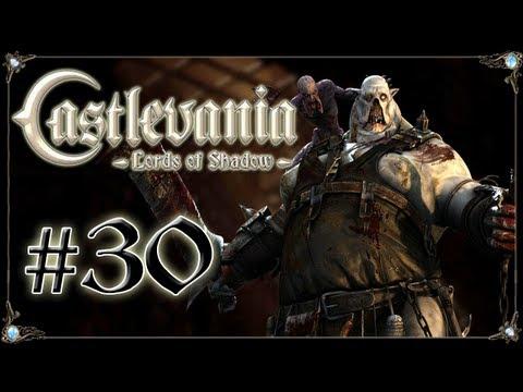 Ver Castlevania : Lords of Shadow ( # 30 – Capitulo VI – Refectorio + Reto «El Carnicero Maligno») en Español Online