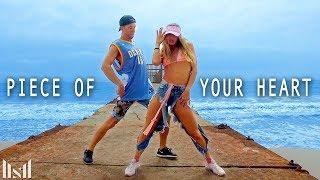 PIECE OF YOUR HEART   Meduza Dance | Matt Steffanina Ft Vansecoo