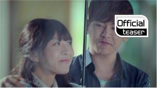 Gambar cover [Teaser] ZIA(지아)&LEE HAE RI(이해리)(of DAVICHI(다비치)) _ If You Loved Me(사랑했었다면)