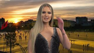 Nikita Preka Miss World Albania 2018 Introduction Video