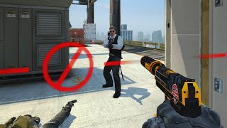 How Did They Plant on B SITE?? New EXPLOIT in Wingman (CS:GO Funny Moments,Fails,Stream Highlights)