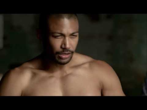 The Originals Season 2 Episode 1 - Marcel And Cami Love Scene