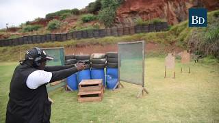 A Gun Owners Playfield - VIDEO