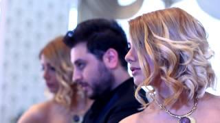 Sevil Sevinc & Nurlan Tehmezli   Seni Sevirem (Official Video)