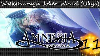 amnesia memories walkthrough