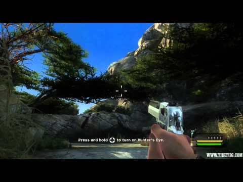 Cabela's Dangerous Hunts 2013 - Xbox 360 Demo Mp3