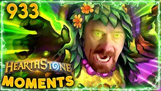 I AM THE ONE WHO TAUNTS!! | Hearthstone Daily Moments Ep.933