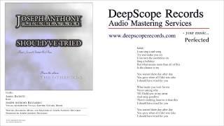 Joseph Anthony Ricciardo - Should've Tried (Music, Credits and Lyrics)