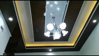Desain Plafon Pvc Kamar Tidur Kênh Video Giải Trí Dành Cho