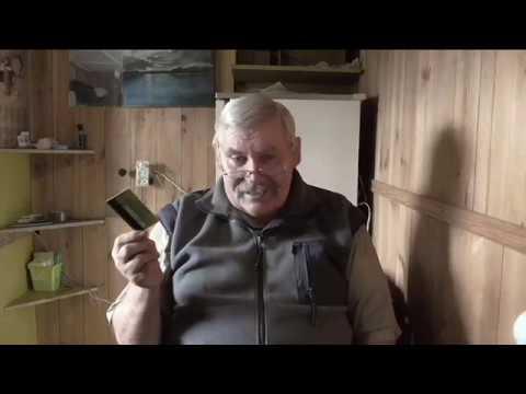 Кто и как снял деньги с моей карточки без моего ведома. Часть1.