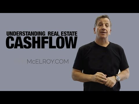 Keys to Understanding Real Estate Cashflow