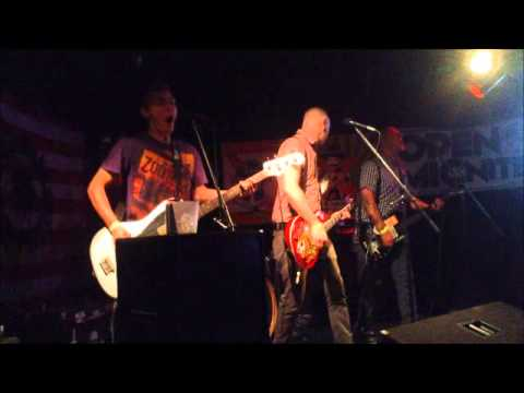 the alleyway kids- song for the fallen 4/20/13