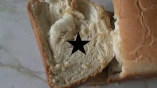 Хлеб в хлебопечке. Ошибки начинающих.