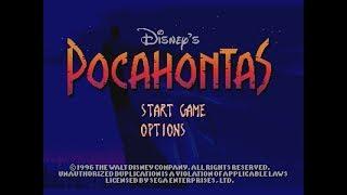 Disney's Pocahontas (Old SEGA Games) FOR KIDS! + Download Link