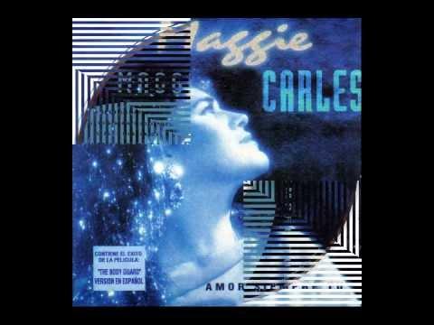 AMOR, SIEMPRE TÚ - 1993 (Maggie Carles)