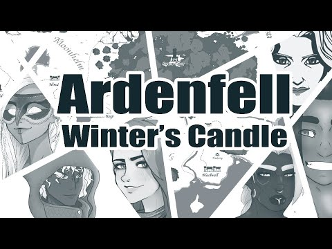 Ardenfell: Winter's Candle - Session 9