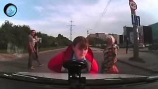 аварии ДТП на видеорегистратор катастрофы онлайн
