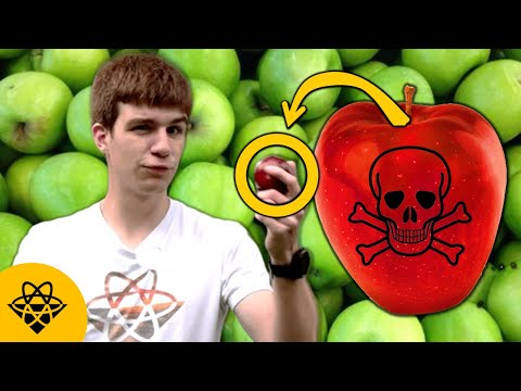 What Happened to the Red Delicious Apple?