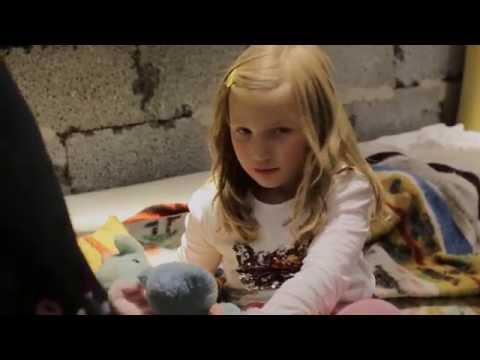 Ikea pomáhá Červenému kříži v Sýrii