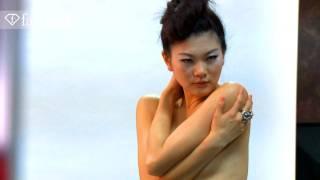 Sexy Issue Photo Shoot ft Patti Zhao + DuPreez Strauss for FashionTV Magazine 2011 - Embrace   FTV